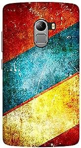 Meetarts Lenovo K4 _D385 Mobile Case for Lenovo K4 Note (Multicolor)