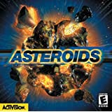 Asteroids - Jewel Case (PC)