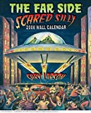 The Far Side ® Scared Silly: 2008 Wall Calendar (0740766120) by Larson, Gary