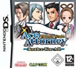 Phoenix Wright: Ace Attorney - Justic...