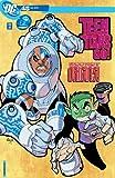 Teen Titans Go! #45