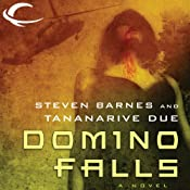 Domino Falls | Steven Barnes, Tananarive Due