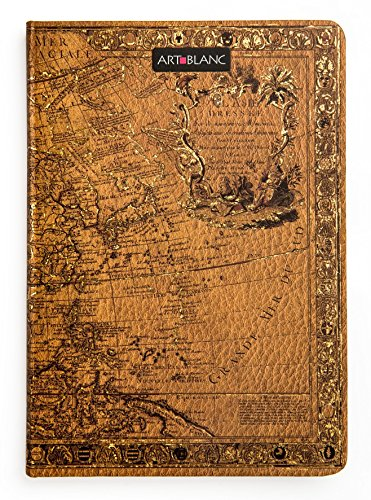 Antique Map -