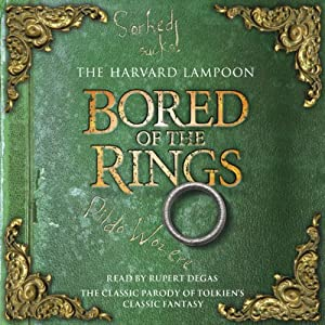 Bored of the Rings | [Harvard Lampoon]