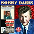 You're The Reason I'm Living / 18 Yellow Roses & 11 Other Hits by Darin, Bobby [Music CD]