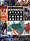 The Penguin Historical Atlas of the Third Reich (0140513302) by Overy, Richard