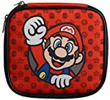 Super Mario Bros Nintendo 2DS Carry Case (Red)