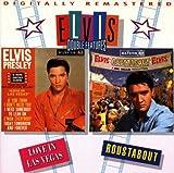 Love In Las Vegas/Roustabout: Double Feature/Original Soundtracks