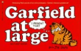 Garfield at Large: His First Book