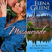 Lady Dearing's Masquerade | [Elena Greene]