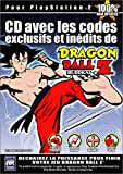 echange, troc Action Replay spécial Dragon Ball Z Budokaï