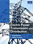 Electric Power Transmission and Distr...