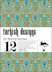 Turkish designs - Volume 2. Grandes f...