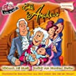Little Amadeus Donnerstags-H�rbuch, 1 Audio-CD