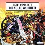 Die volle Wahrheit | Terry Pratchett