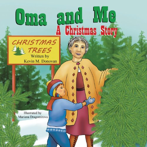 Oma and Me: A Christmas Story