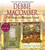 Debbie Macomber The Shop on Blossom Street CD Low Price