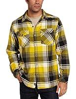 Columbia Men's Tough Tundra Ii Shirt Jacket