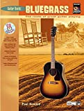 Guitar Roots: Bluegrass (0739024655) by Paul Howard