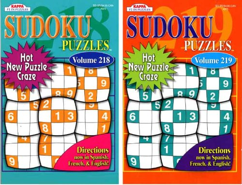 kappa-sudoku-puzzles-book-2-volumes-books-digest-size
