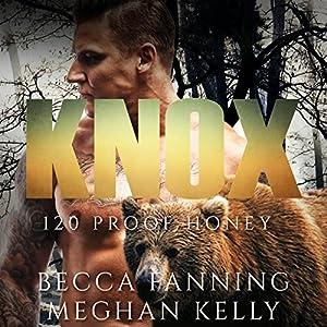 Knox Audiobook