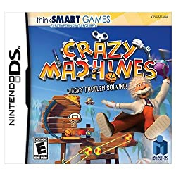 thinkSMART Crazy Machines