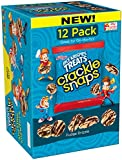 Rice Krispies Crackle Snaps Fudge Drizzle, 5.04 Ounce (Pack of 4)