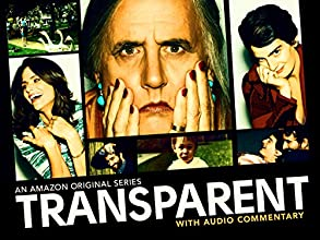 Transparent - with Audio Commentary Season 1