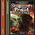 The Dying of the Light, Skulduggery Pleasant, Book 9 Audiobook by Derek Landy Narrated by Stephen Hogan