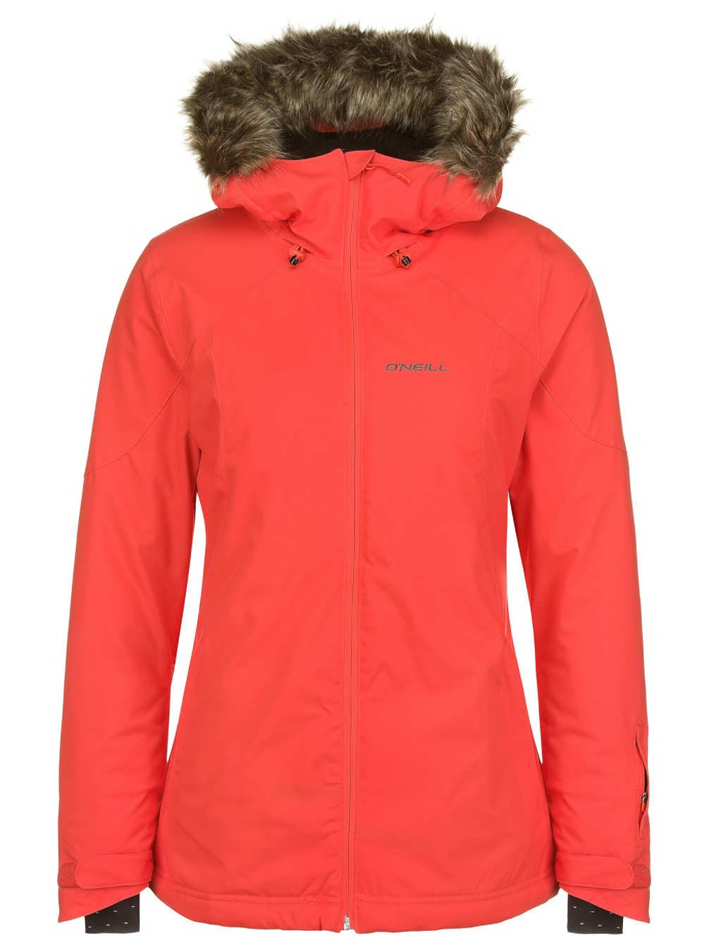 Damen Snowboard Jacke O'Neill Feline Jacket