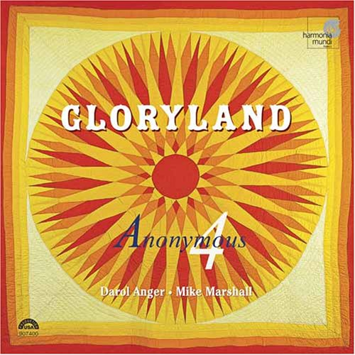 Gloryland artwork