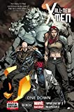 img - for All-New X-Men Vol. 5: One Down book / textbook / text book