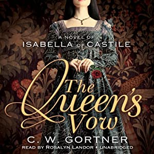 The Queen's Vow Audiobook