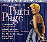 Only-The-Best-Of-Patti-Page-4-CD