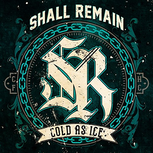 Shall Remain-Cold As Ice-CDREP-FLAC-2015-CATARACT