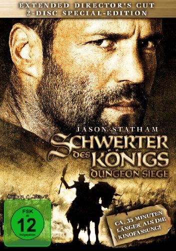 Schwerter des Königs - Dungeon Siege [Director's Cut] [Special Edition] [2 DVDs]