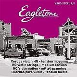 Eagletone VSHQ STEEL