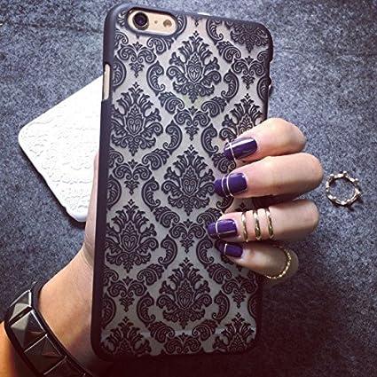 Chanel Iphone 6 Case Amazon Iphone 6 Plus Case