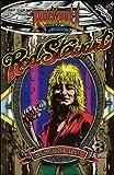 img - for Rock 'N' Roll Comics #38: Rod Stewart book / textbook / text book