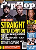 Hip Hop Weekly Magazine Issue #34