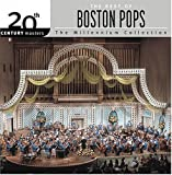 61K83VG3ZFL. SL160  The Best of Boston Pops