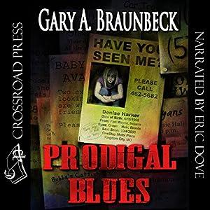 Prodigal Blues Audiobook