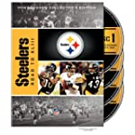 NFL Steelers: Road to Xliii