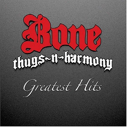 Amazon.com: Bone Thugs-N-Harmony: Greatest Hits: Music