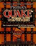 Quake Game Strategies: The Unauthoriz...