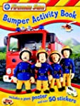 Fireman Sam: Bumper Activity Book inc...