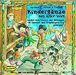 Kindertänze aus aller Welt. CD: Liede...