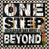 Various Artists One Step Beyond - 45 Classic Ska Hits