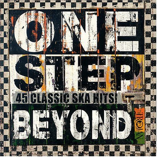 Various Artists - One Step Beyond - The Best Of New Wave