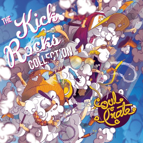 Soulcrate-The Kick Rocks Collection-CDEP-FLAC-2011-FATHEAD Download